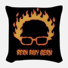 Bern Bernie Bean Woven Throw Pillow