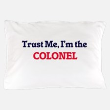 Trust me, I'm the Colonel Pillow Case
