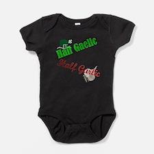 Cute Half italian Baby Bodysuit