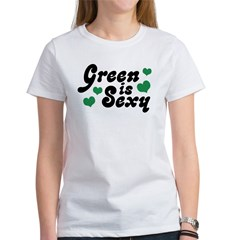 Green is Sexy Tee