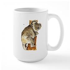 Koala Australian Mug
