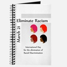 Funny Human rights day Journal
