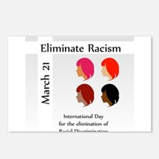 Funny Human rights day Postcards (Package of 8)