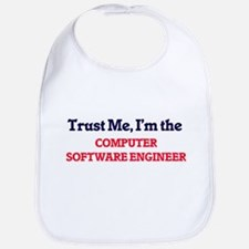 Trust me, I'm the Computer Software Engineer Bib