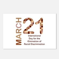 Human rights day Postcards (Package of 8)