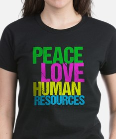 Human Resources Tee