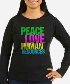 Human Resources T-Shirt