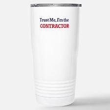 Trust me, I'm the Contr Travel Mug