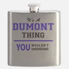 It's DUMONT thing, you wouldn't understand Flask