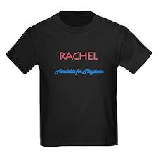 Rachel - Available For Playda T