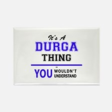 It's DURGA thing, you wouldn't understand Magnets