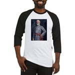 Robert E. Lee - Civil War Baseball Jersey