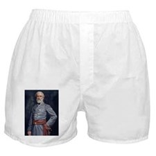 Robert E. Lee - Civil War Boxer Shorts