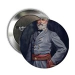 Robert E. Lee - Civil War Button