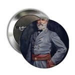 "Robert E. Lee - Civil War 2.25"" Button (10 pack)"