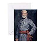 Robert E. Lee - Civil War Greeting Cards (Package