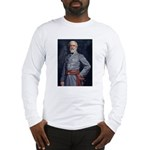 Robert E. Lee - Civil War Long Sleeve T-Shirt