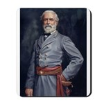 Robert E. Lee - Civil War Mousepad