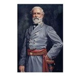 Robert E. Lee - Civil War Postcards (Package of 8)