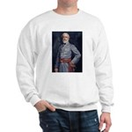 Robert E. Lee - Civil War Sweatshirt