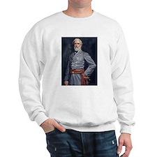 Robert E. Lee - Civil War Sweatshirt