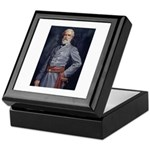 Robert E. Lee - Civil War Keepsake Box