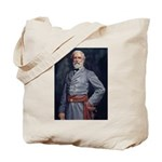 Robert E. Lee - Civil War Tote Bag
