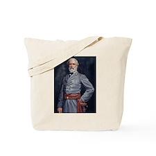 Robert E. Lee - Civil War Tote Bag