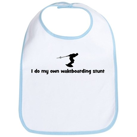 Wakeboarding stunts Bib