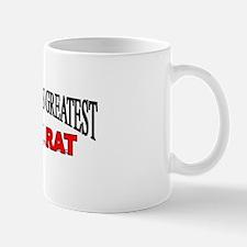 """The World's Greatest Pack Rat"" Mug"