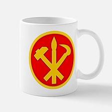 WPK Emblem Mugs