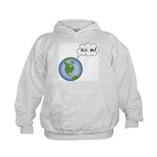 Help The Earth Hoodie