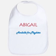 Abigail - Available For Playd Bib