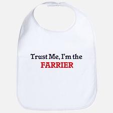Trust me, I'm the Farrier Bib