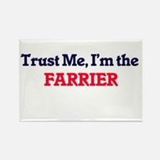 Trust me, I'm the Farrier Magnets