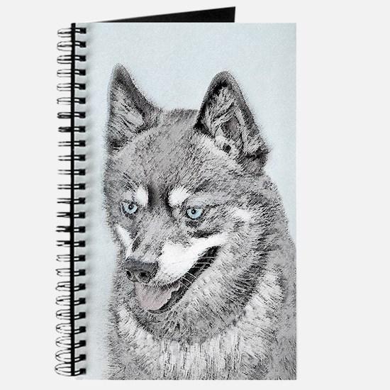 Alaskan Klee Kai Journal
