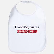 Trust me, I'm the Financier Bib