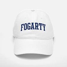 FOGARTY design (blue) Baseball Baseball Cap