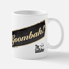 Godfather-Goombah Mug