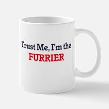 Trust me, I'm the Furrier Mugs