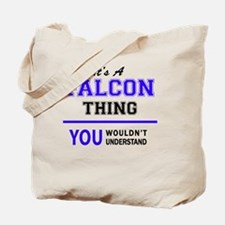 It's FALCON thing, you wouldn't understan Tote Bag