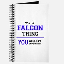 It's FALCON thing, you wouldn't understand Journal