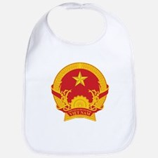 Vietnam Coat Of Arms Bib
