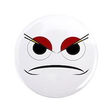 """Annoyed 3.5"""" Button"""