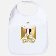 Egypt Coat Of Arms Bib