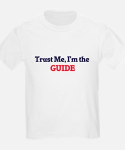 Trust me, I'm the Guide T-Shirt