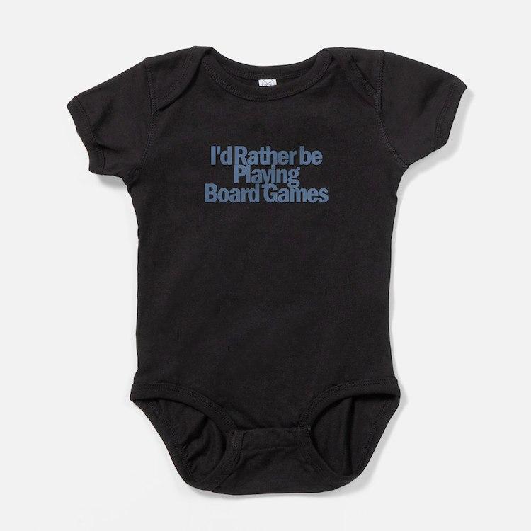 Cute Newest Baby Bodysuit