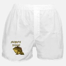 """Horny Toad"" Boxer Shorts"