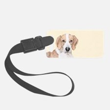 Licence Luggage Tag