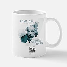 Godfather-Some Day Mug